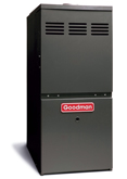 Goodman GMH81205DN Furnace
