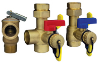 Isolator EXP 2 - Valve Kit