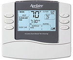 Aprilaire 8476 Electric Air Cleaner Controller
