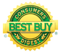 Consumer Digest's Best Buy