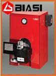 Biasi B10 Series Oil Boiler System