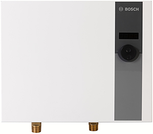 Bosch Electric Tankless Water Heater