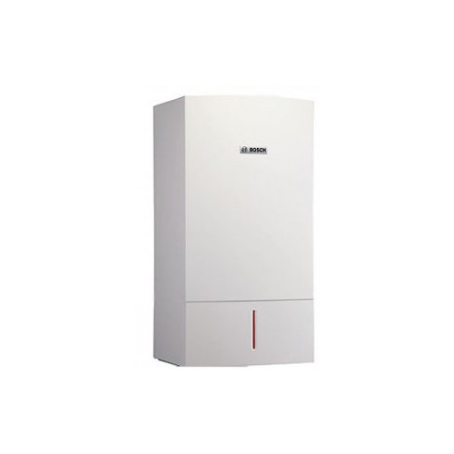 Bosch Greenstar 57 ZBR16-3-NG Wall Mounted Natural Gas Boiler (Product Title)