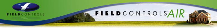 Field Controls - CLEAN Media Air Filter