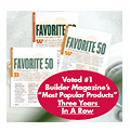 Favorite 50