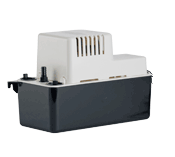 Little Giant VCMA Series Condensate Pumps