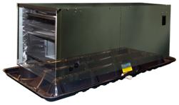 Goliath Series AG-G-28X69 Secondary Drain Pan