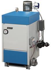 SlantFin Sentry Series Boiler