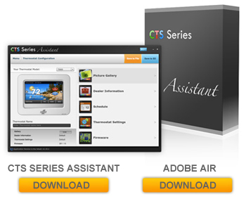CTS Series Assistant