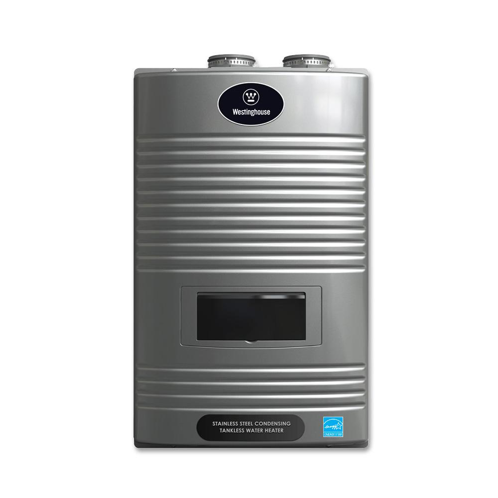 Navien NCB Series Combination Boiler