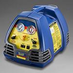 yellow jacket recovery machine manual