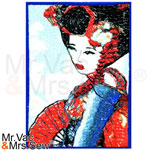 PhotoStitch Sky Dreams Geisha