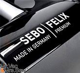 The Sebo Onyx Felix