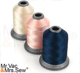 Bonus! 3 New Polystar Thread Colors