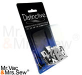 Distinctive Premium Sewing Feet