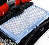 High Efficiency Particulate Air (HEPA) Filter