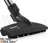 The Miele SBB-3 Parquet Floor Brush