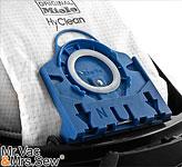 Airclean 3D Efficiency Dustbag